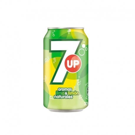 7 UP Lata