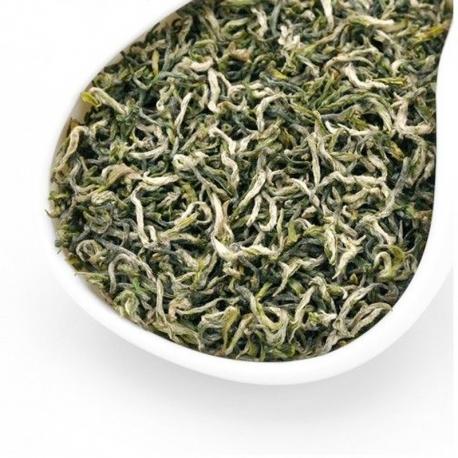 Té Verde Bi Luo Chun (50g)