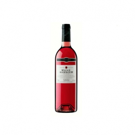 Rene Barvier Rosado 750ml