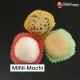 Mini mochi Chino de diferentes sabares