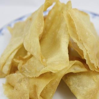 Wan-Tun frito