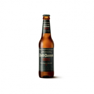 Cerveza Voll-Damm Doble Malta