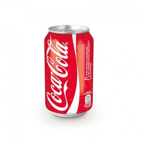 Cocacola Lata